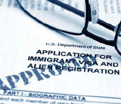 How can a U.S. Citizen file an immigration petition for their sibling?
