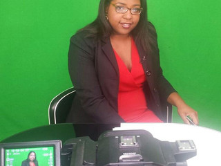 Our Partner, Patricia Elizee, was featured on Ayiti TV!