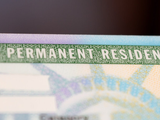 USCIS Extends Evidence of Status for Conditional Permanent Residents to 24 Months with Pending Form