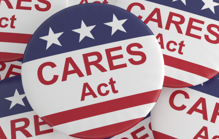 CARES ACT and immigration status