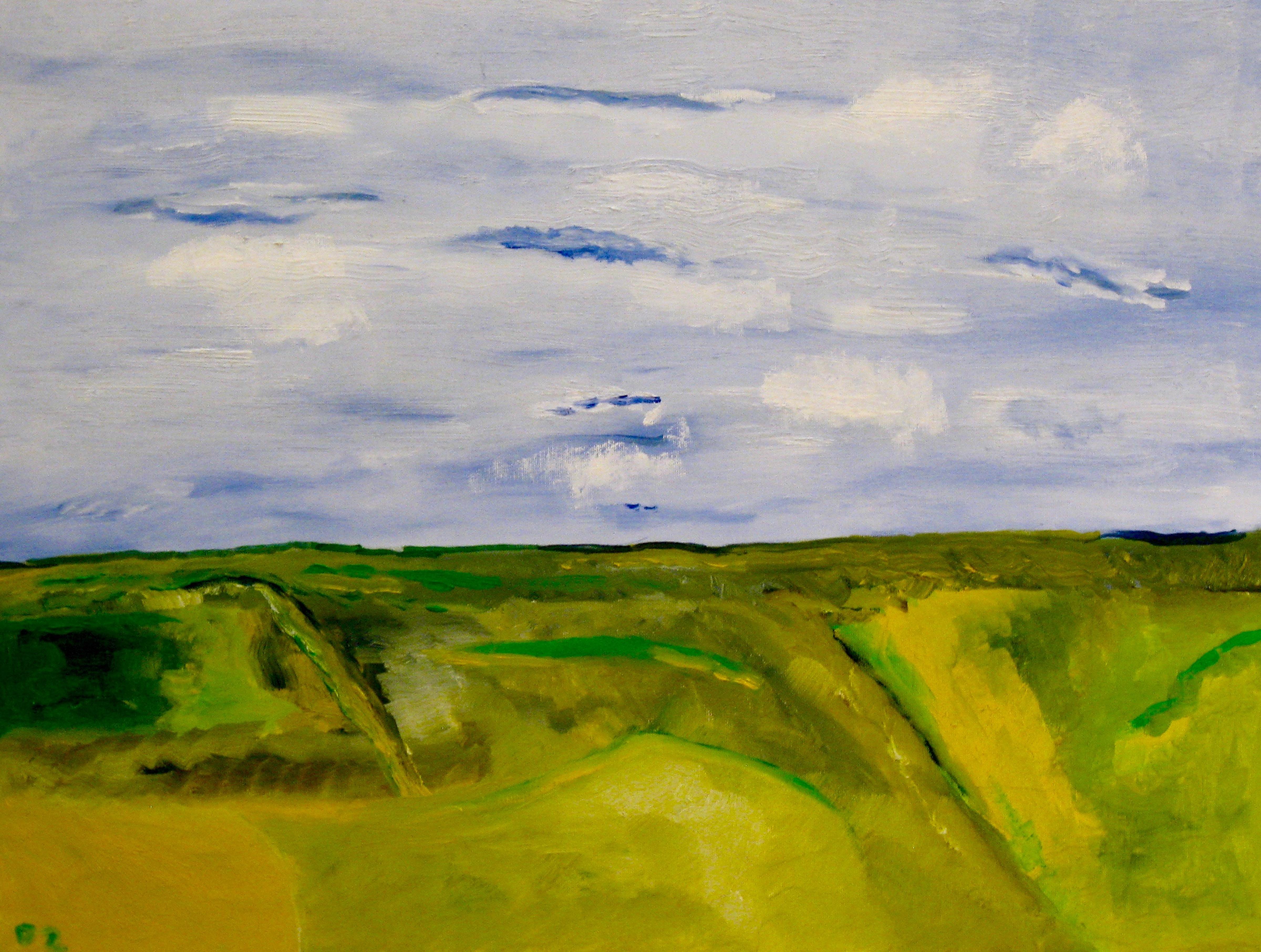 Landscape_ Maine