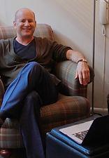 Douglas Zimmerman Psychotherapist