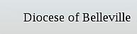 Diocese of Belleville