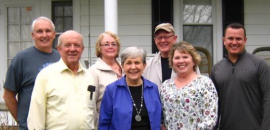 Ste. Marie Foundation Directors