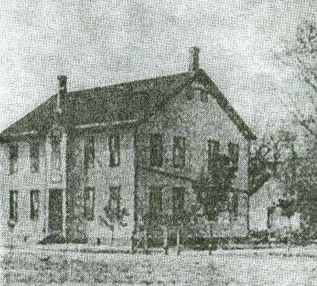 2nd Schoolhouse