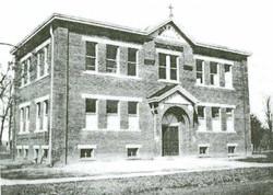 3rd Schoolhouse