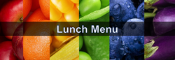 St. Joseph Lunch Menu