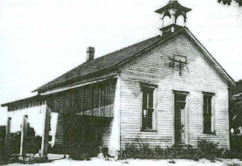 1st School House