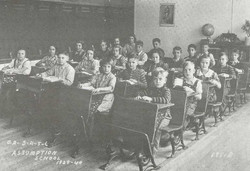 St. Mary's School Children