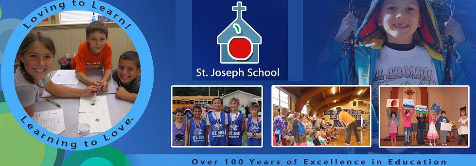 St. Joseph Catholic School Olney, Illinois