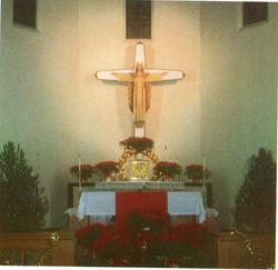 1979 Altar