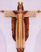 Holy Cross Risen Christ