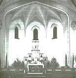 Holy Cross Church Wendelin