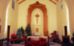 St. Joseph Catholic Church Olney, Illinois Liturgy