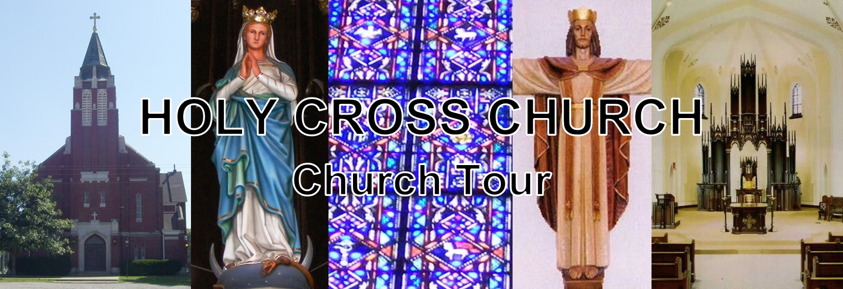 Church Tour