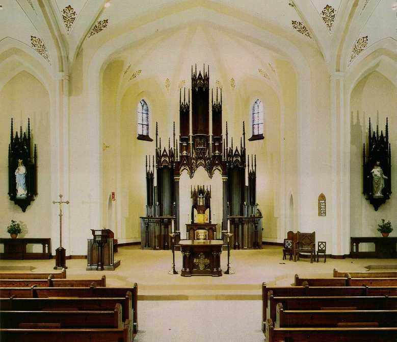 1993 Altar
