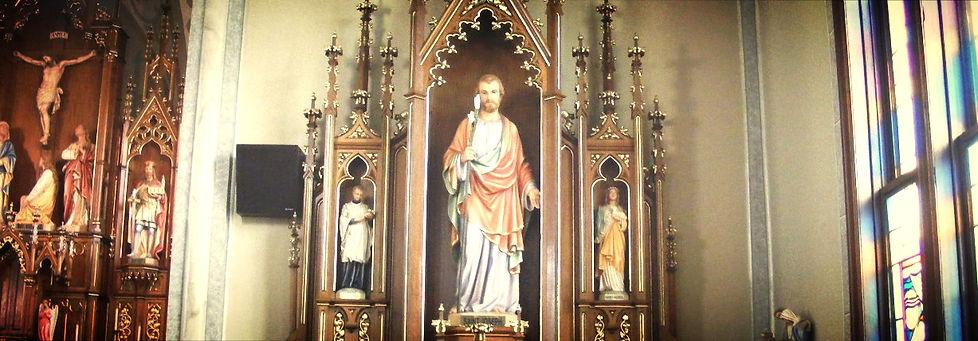 St. Joseph Stringtown