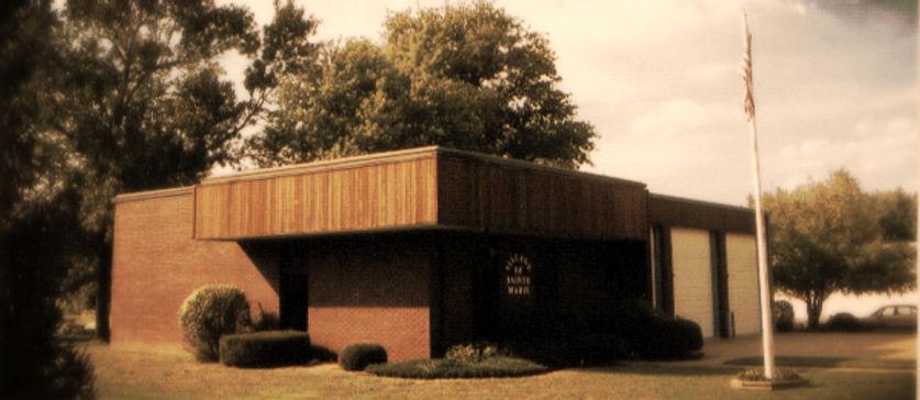 Ste. Marie Village Hall
