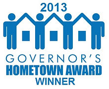 Illinois Governor's Hometown Award Winner