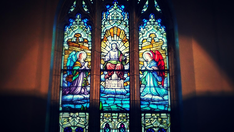 St. Joseph Catholic Church Olney, Il