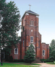 St. Mary of the Assumption