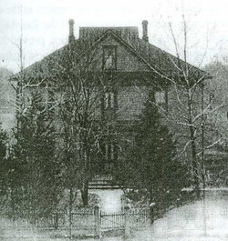 1st Rectory
