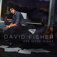David Fisher One More Night_Final-CDBaby