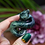 Thumbnail: Rare Kambaba Jasper Snake Carvings For Ancient Wisdom And Medicine