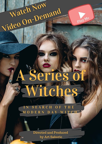 A Series of Witches Docuseries