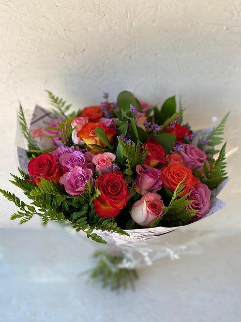 מיקס ורדים