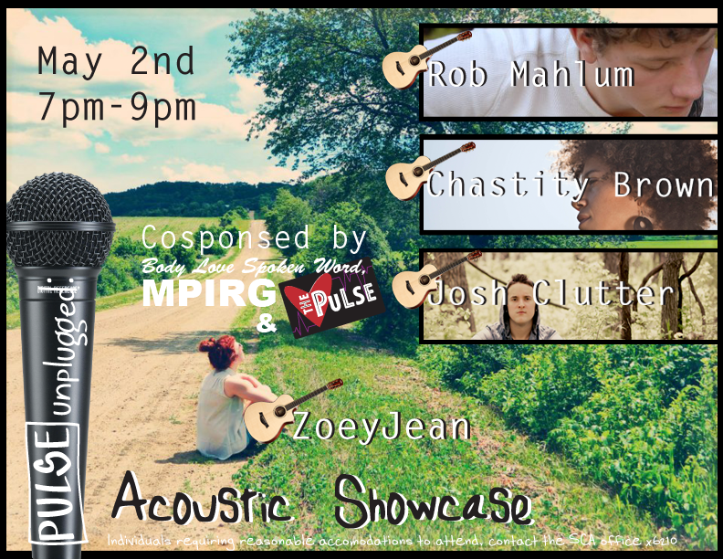 Acoustic-Showcase