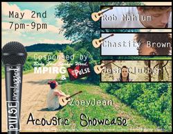 Acoustic-Showcase