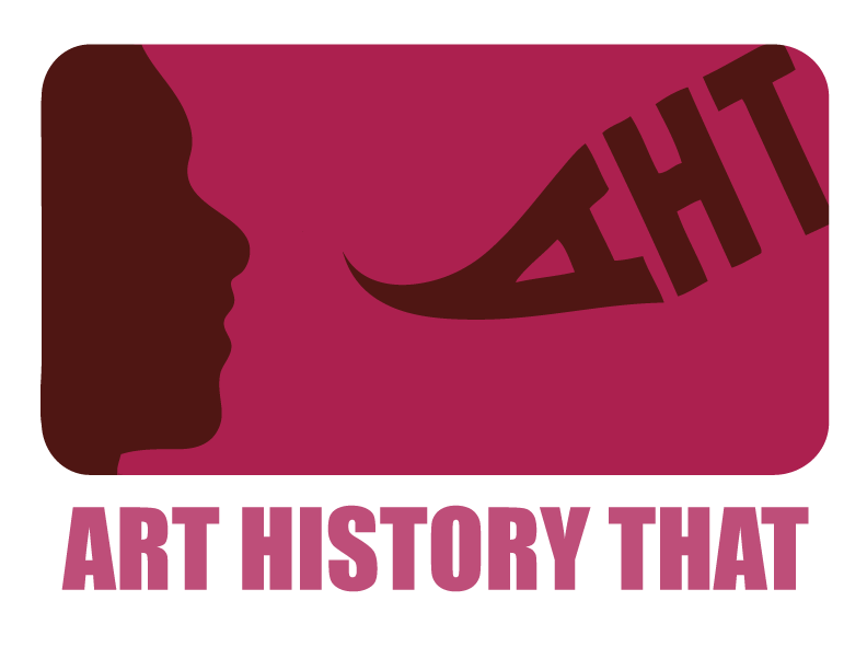 Art History That Logo