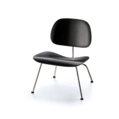 Eames LCM Chair 1945-46 Miniature
