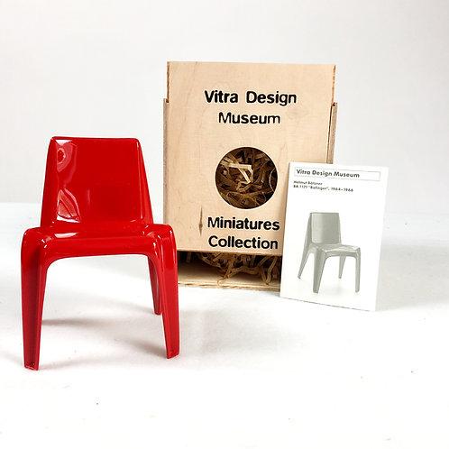 Bofinger Helmut Batzner Miniature