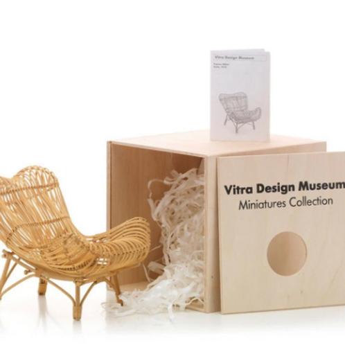 Alloini Gala Chair Miniature