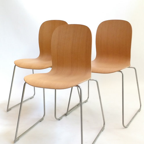 Cappelini Tate Dining Chairs