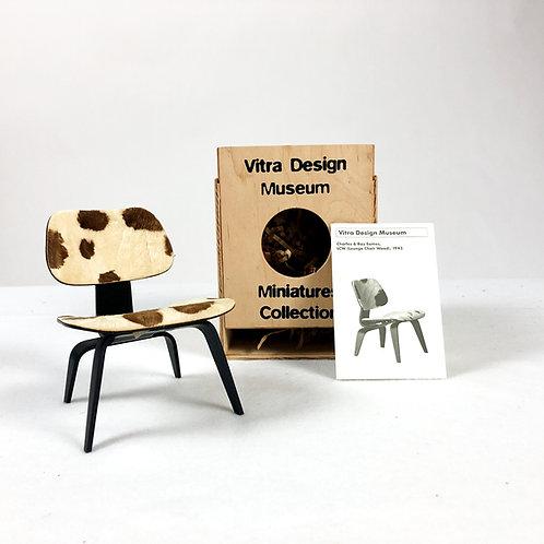 Eames LCW Miniature