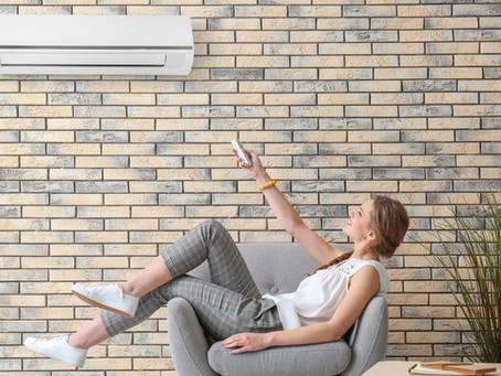 8 Simple Summer Energy-Saving Tips