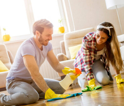 6 Simple Ways to Improve the Air Quality in Your Home this Spring