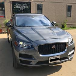 Jaguar Fix