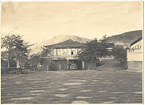 História Fazenda São Fernando