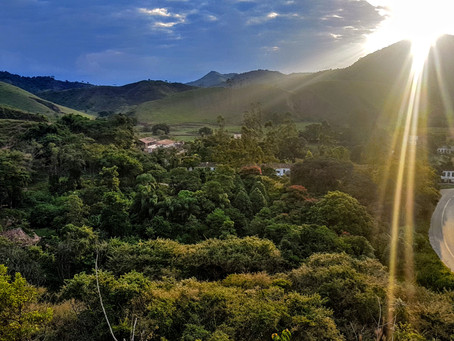5 destinos para praticar o turismo rural no Brasil