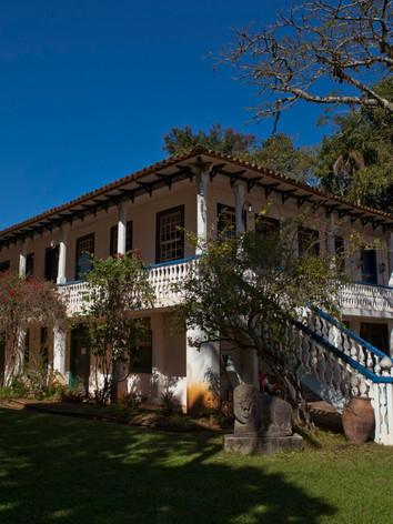Casa Histórica