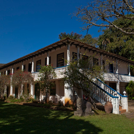 7 fazendas históricas para conhecer no Rio de Janeiro