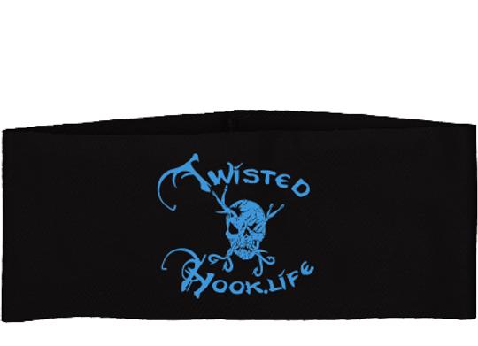 Twisted Hook Headband