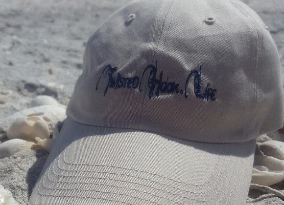 Classic Khaki Ball Cap