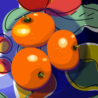 FruitBowl No. 2