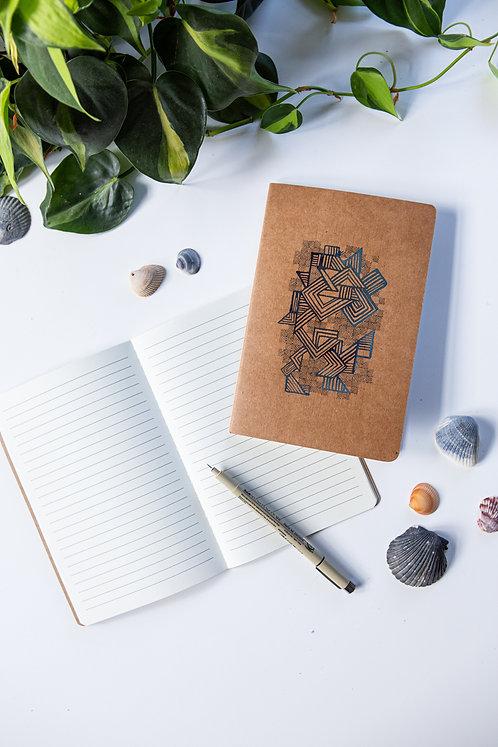 Journal 025