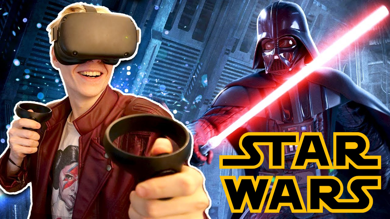 Star wars - Vader immortal